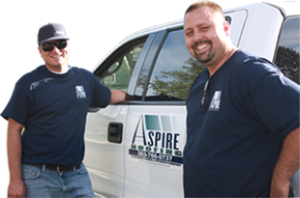 Aspire Roofing Specials